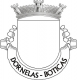 Brasão de Dornelas