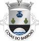 Brasão de Covas do Barroso