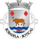 Brasão de Bobadela