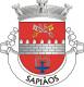 Brasão de Sapiãos