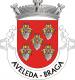 Brasão de Aveleda