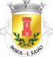 Brasão de Passos - São Julião