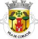 Brasão de Coruche