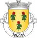 Brasão de Tenões