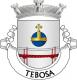 Brasão de Tebosa