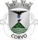 Brasão de Corvo