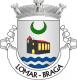 Brasão de Lomar