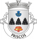 Brasão de Priscos