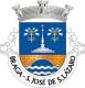 Brasão de São José de São Lázaro