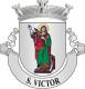 Brasão de São Victor