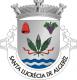 Brasão de Santa Lucrécia de Algeriz