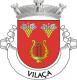 Brasão de Vilaça