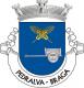 Brasão de Pedralva