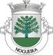 Brasão de Nogueira