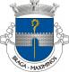 Brasão de Maximinos