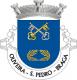 Brasão de São Pedro Oliveira