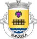 Brasão de Navarra
