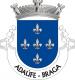 Brasão de Adaúfe