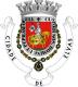 Brasão de Elvas