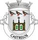 Brasão de Castrelos