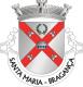 Brasão de Santa Maria