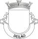 Brasão de Deilão