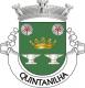 Brasão de Quintanilha