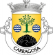 Brasão de Carragosa
