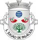 Brasão de São Julião de Palácios