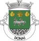 Brasão de Donai