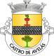 Brasão de Castro de Avelãs