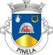 Brasão de Pinela
