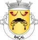 Brasão de Baçal