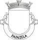 Brasão de Painzela