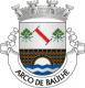Brasão de Arco de Baúlhe