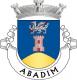 Brasão de Abadim