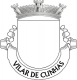 Brasão de Vilar de Cunhas