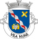 Brasão de Vila Nune