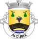 Brasão de Alguber