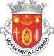 Brasão de Santa Catarina