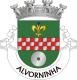 Brasão de Alvorninha