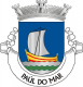 Brasão de Paul do Mar