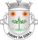 Brasão de Jardim da Serra