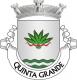 Brasão de Quinta Grande