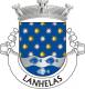 Brasão de Lanhelas