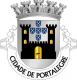 Brasão de Portalegre