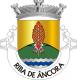 Brasão de Riba de Âncora
