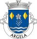 Brasão de Argela