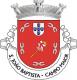 Brasão de São João Batista