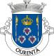 Brasão de Ourentã